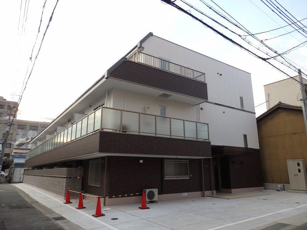 神戸ディアコート