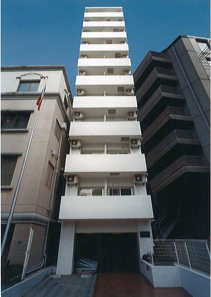三宮グランドタワー