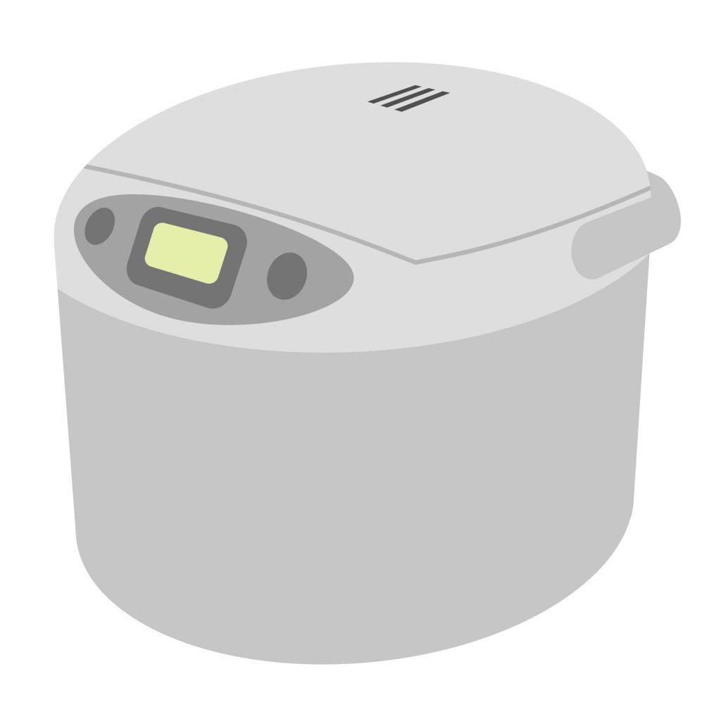 炊飯器 イメージ