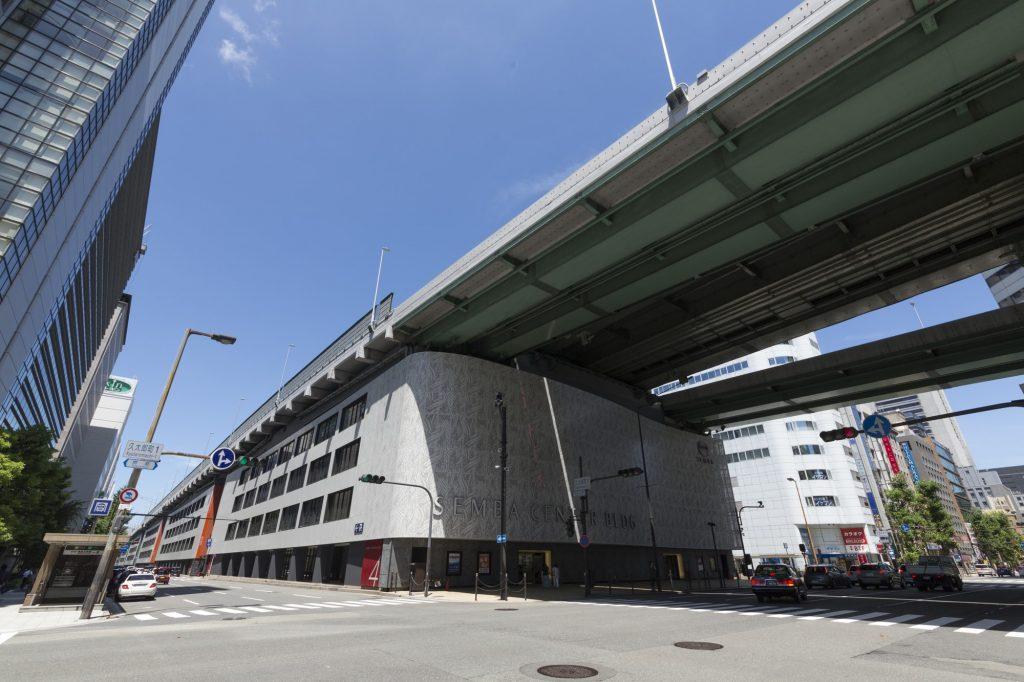 堺筋本町 周辺イメージ