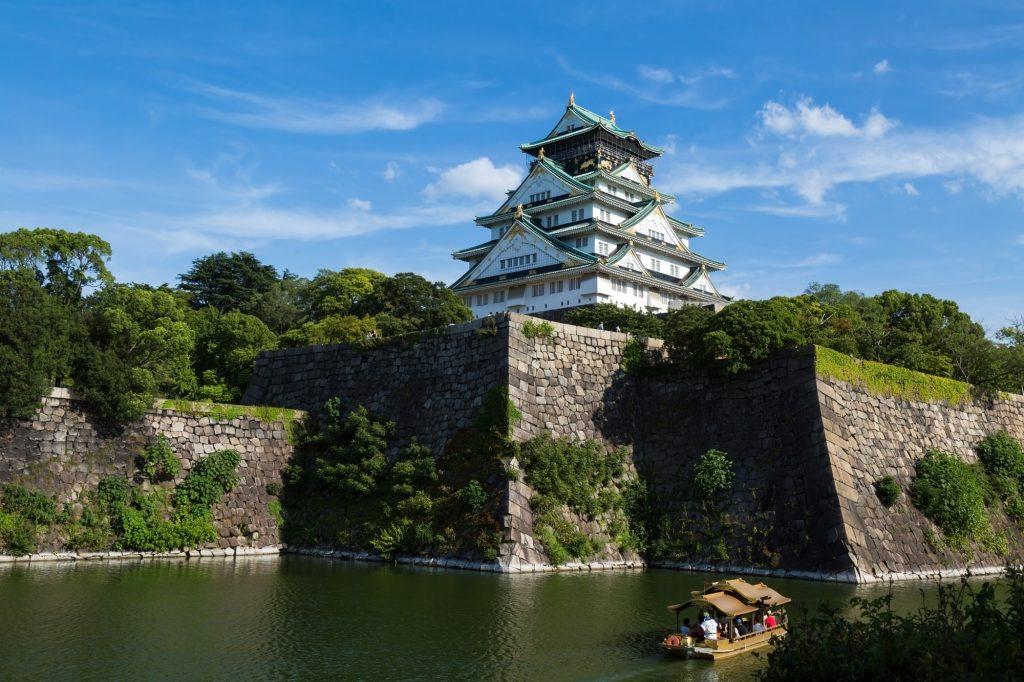 大阪城公園 イメージ