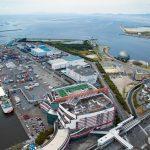 大阪ベイエリア(南港)へ出張しやすいウィークリーマンション探しに役立つ情報