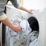 マンスリーマンションに備え付けの洗濯機に関するお役立ち情報