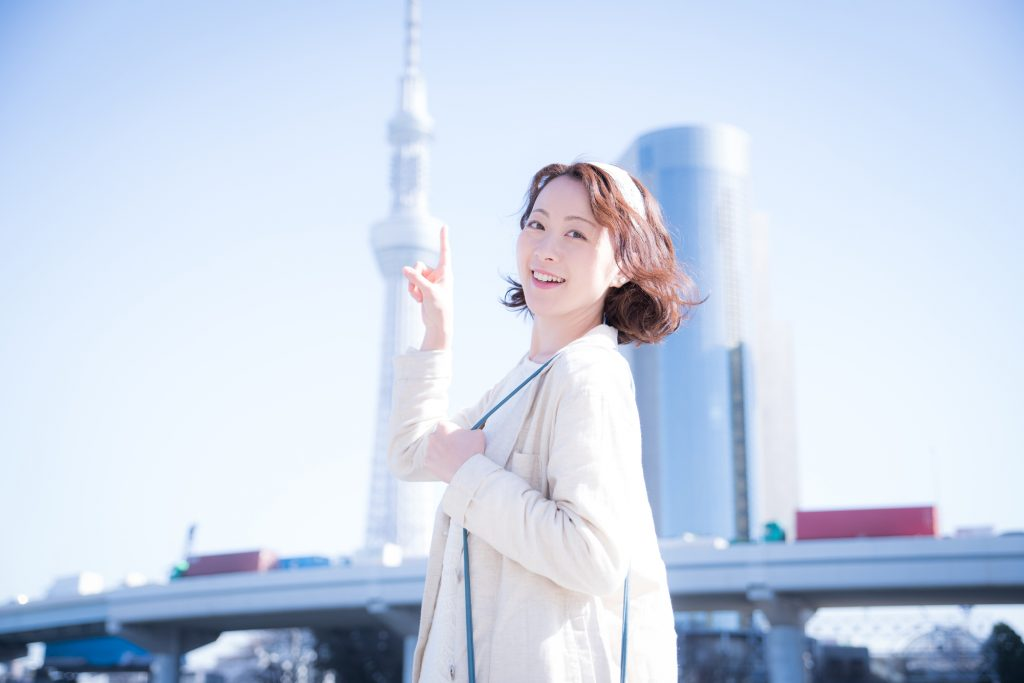 女性におすすめの東京のウィークリーマンション