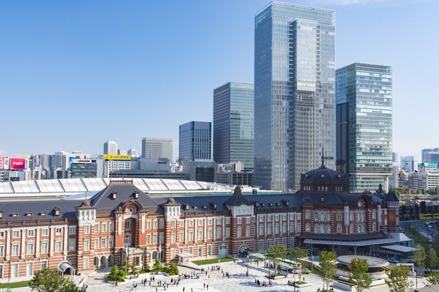 東京 ホテル
