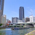 大阪市中央区のマンスリーマンション選び|おすすめエリア物件と周辺情報