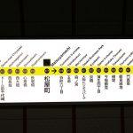 大阪で暮らす街を探す【4】長堀鶴見緑地線で一人暮らしにオススメの駅5選