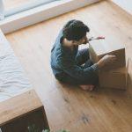 ミニマリスト向きのおすすめ物件とは?   家具家電付き物件でシンプルな暮らしを。