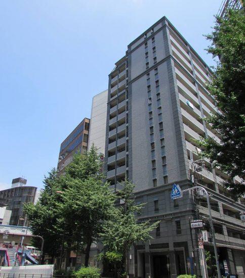 大阪市北区は大阪(梅田)で中長期の出張を予定されているビジネスマン必見です!!