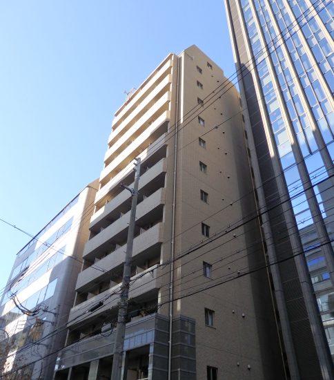 大阪メトロ堺筋線「北浜」駅周辺で出張の方におすすめのマンスリーマンションです!!