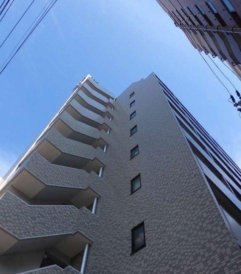 出張や観光の拠点に新大阪のマンスリーマンションをご紹介致します!!
