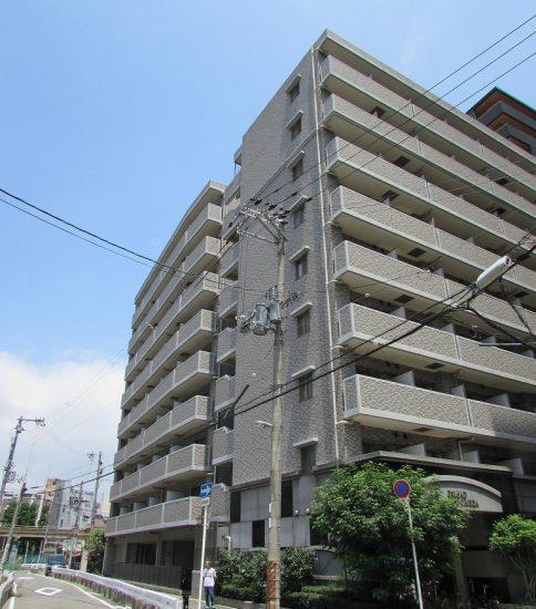 「中崎町」駅周辺でマンスリーマンションに空きがでました!!