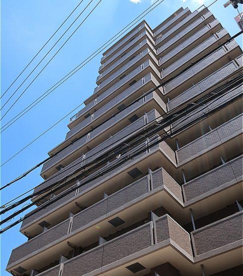 大阪で新たにマンスリーマンションの募集を開始致しました!!