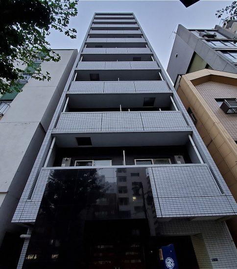 東京は墨田区両国で新たにマンスリーマンションの募集を開始致しました!!