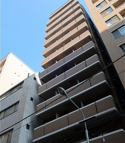 東京は中央区小伝馬で新たにマンスリーマンションの募集を開始致しました!!