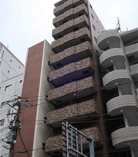 東京は目黒区下目黒で新たにマンスリーマンションの募集を開始致しました!!