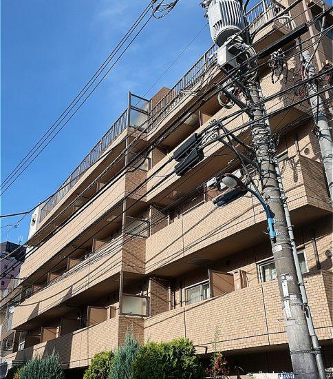 東京は新宿区西新宿で新たにマンスリーマンションの募集を開始致しました!!