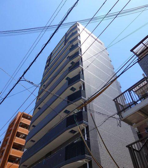 神戸「灘」駅周辺で希少なマンスリーマンションのご紹介です!!