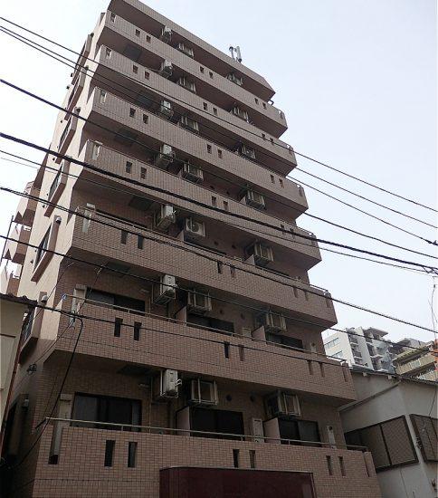 東京は中央区勝どきで新たにマンスリーマンションの募集を開始致しました!!