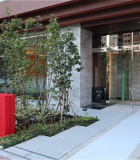 千葉中央駅より徒歩圏内、築浅マンスリーマンションのご案内