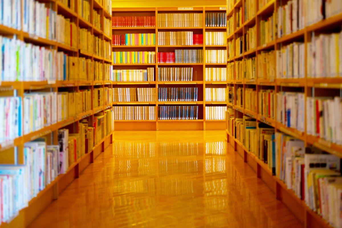 梅田茶屋町界隈で書店巡りはいかがでしょうか?